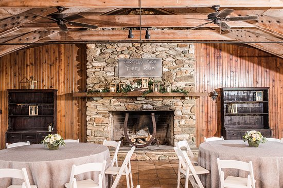 Hume, VA: Pavilion Venue for Wedding Receptions, Company Picnics and Meetings
