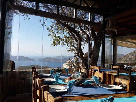 Manzara Restaurant Photo