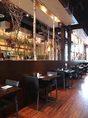 Park Ridge, IL: Great Japanese Restaurant