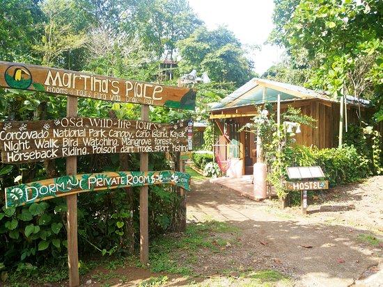 Martina's Place Hostel