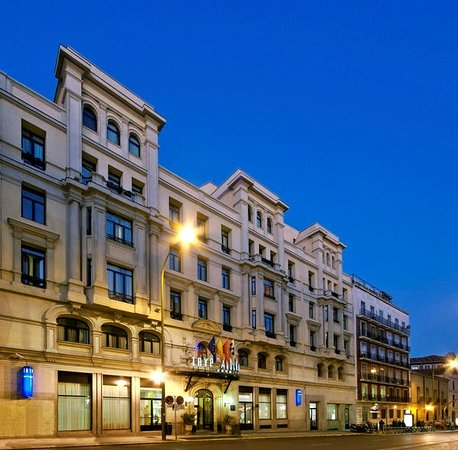 Photo of Tryp Madrid Atocha Hotel