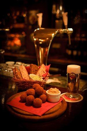Zeist, Niederlande: de bar
