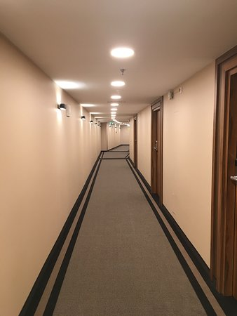 Holiday Inn Krakow City Center: photo1.jpg