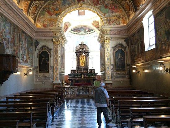 Chiesa San Rocco Lugano