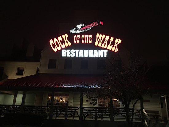 Cock of the Walk Restaurant Nashville Review