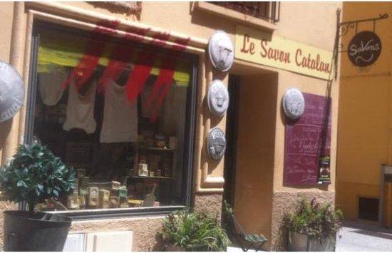 Savon Catalan