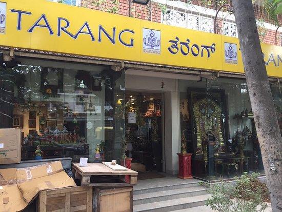 Tarang Arts