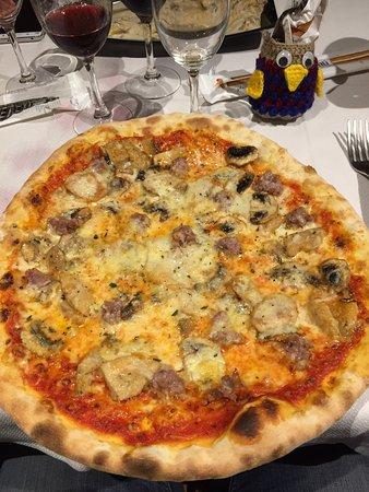 imagen Pizzeria Ventidue en Sant Celoni