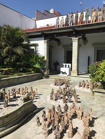 Rufino Tamayo Museo de Arte Prehispanico de Mexico: photo0.jpg