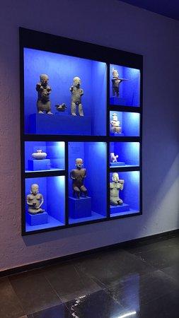 Rufino Tamayo Museo de Arte Prehispanico de Mexico: photo1.jpg