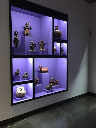 Rufino Tamayo Museo de Arte Prehispanico de Mexico: photo2.jpg