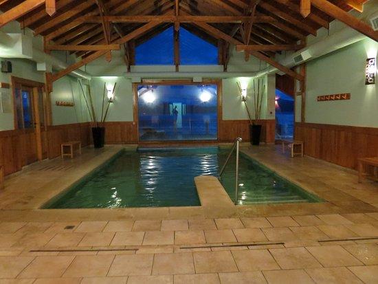 Los Cauquenes Resort & Spa: Pool