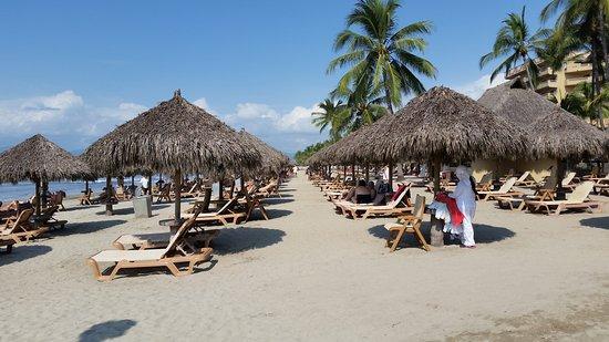 Paradise Village Beach Resort Spa