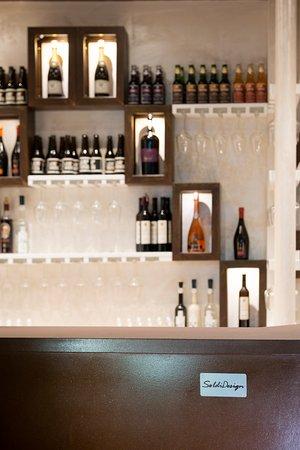 Calenzano, Italia: Bar