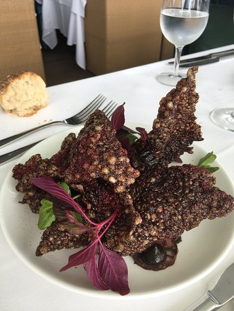 Бонди, Австралия: Blood Sausage