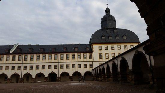 Gotha, Γερμανία: 20161207_132139_large.jpg