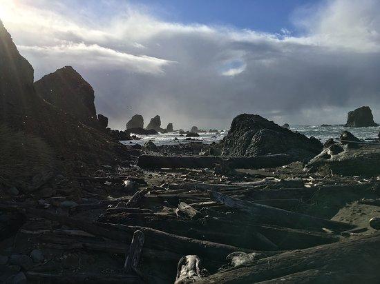Lone Ranch Beach Photo