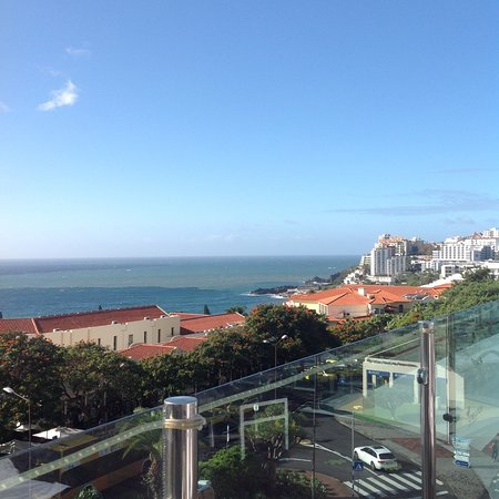 Lince Hotel Madeira Photo