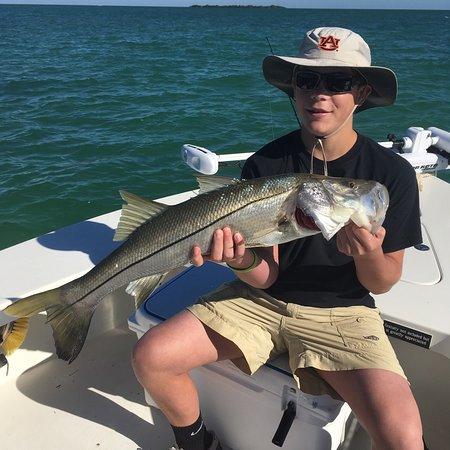 I 39 m hooked fishing charters duck key fl anmeldelser for Duck key fishing charters