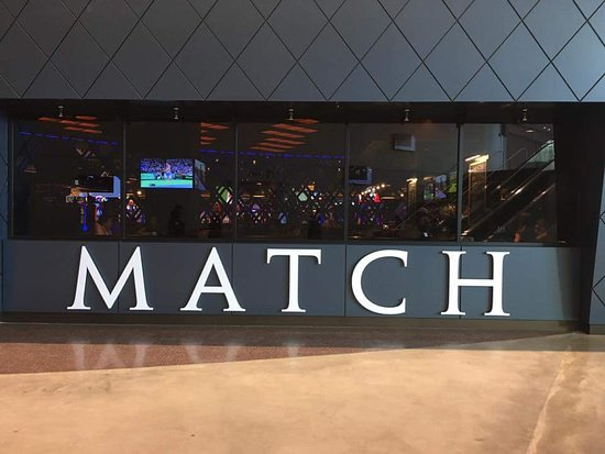 reviews on match