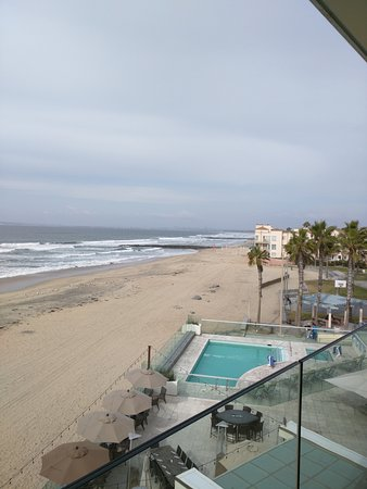Imperial Beach, CA: room with a view