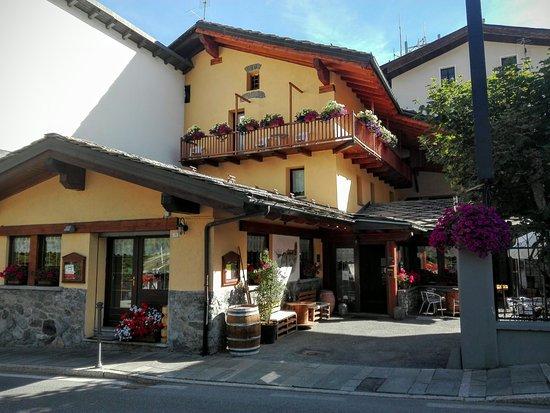 Hotel Coeur du Village Photo