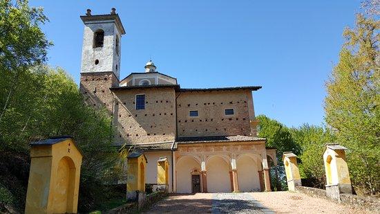 Santuario della Madonna d'Ongero