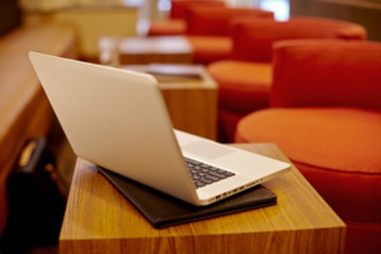 Hendersonville, TN: Free wifi