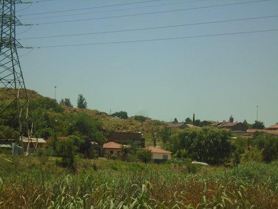 Centurion, Afrika Selatan: Home of Winnie Mandela