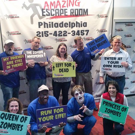 Escape rooms in Atlanta | 100 reality escape games in …