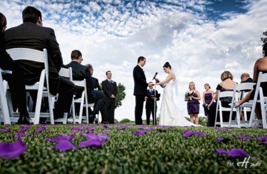 Vernon Hills, IL: Ceremony