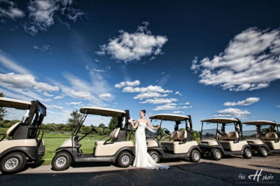 Vernon Hills, IL: Guided Wedding Photo Tour
