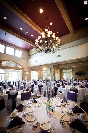 Vernon Hills, Илинойс: Lake Charles Room
