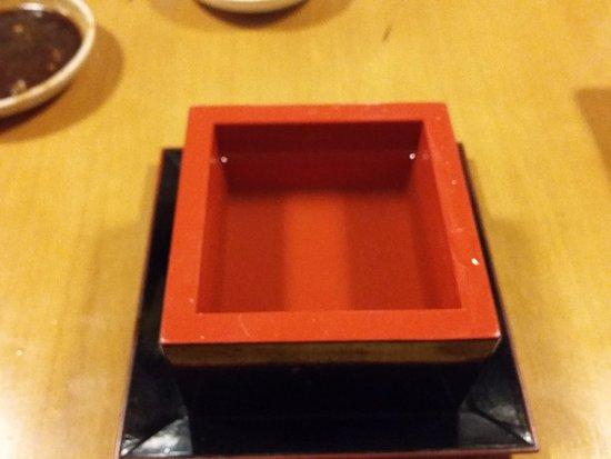 Sushi Koba: Valeu!!!