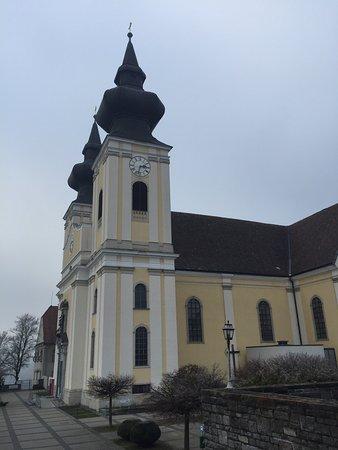 Basilika Maria Taferl