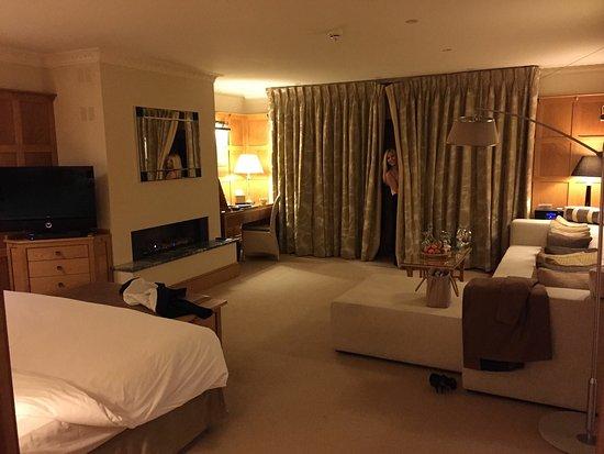 Gidleigh Park Hotel: Dartmeet