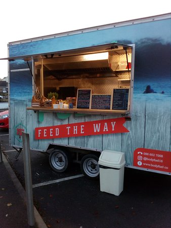 Stranorlar, Irland: Bodyfuel Co