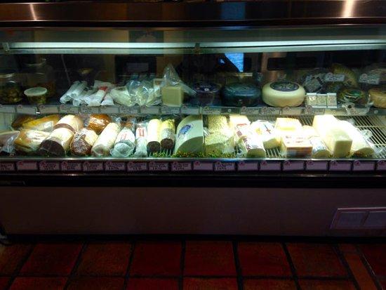 Bigfork, MT: Gourmet deli