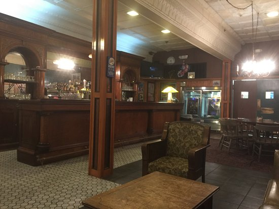 Hotel Eklund Restaurant: photo0.jpg