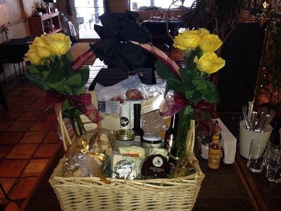Bigfork, MT: Gift baskets