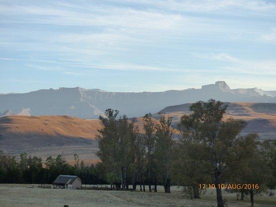 Foto de uKhahlamba-Drakensberg Park