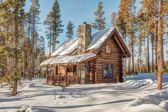 Tabernash, CO: 1 Bedroom Cabin - Exterior