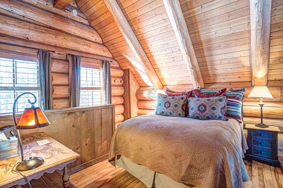 Tabernash, CO: 1 Bedroom Cabin - Loft Bedroom