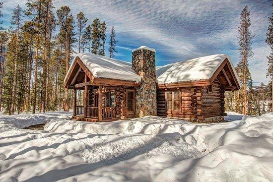Tabernash, CO: 2 Bedroom Cabin - Exterior
