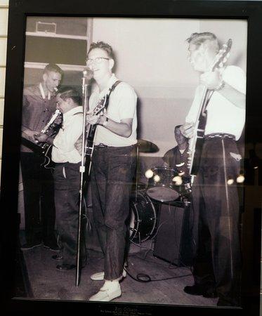 Clovis, NM: Roy Orbison