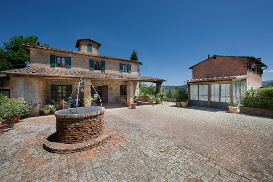 Impruneta, Italien: getlstd_property_photo