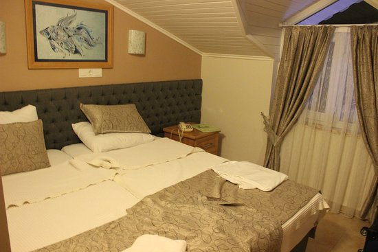 Imagen de Tonoz Beach Hotel