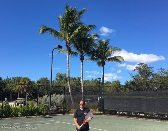 Island Tennis