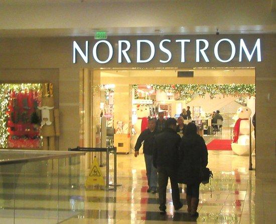 Nordstrom, Union Square Area, San Francisco, CA