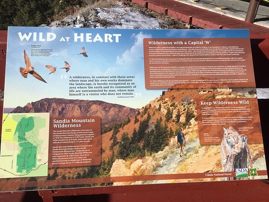 Sandia Peak Tramway: photo6.jpg